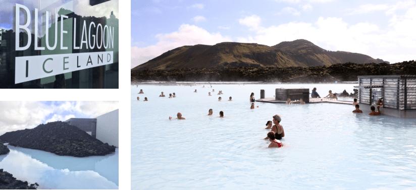 Reykjavik Lagoon