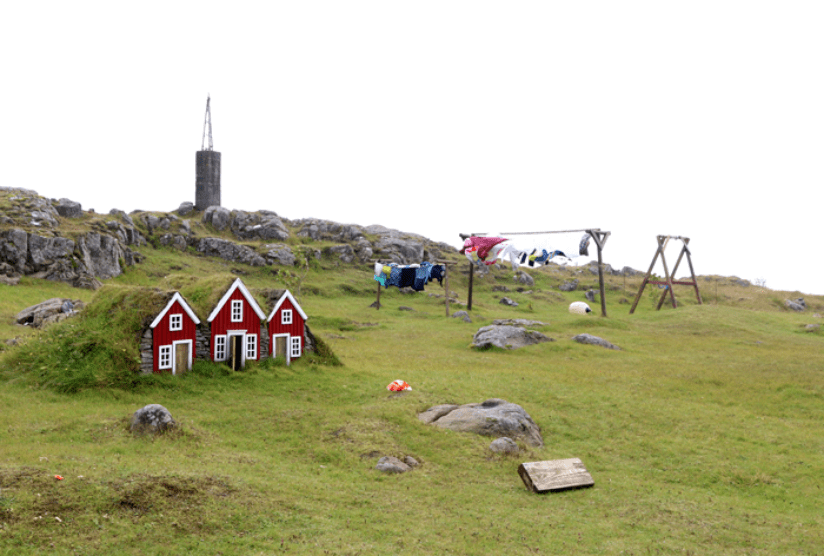 Island Feenhaus