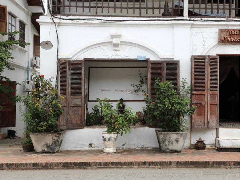 Luang Prabang Massage