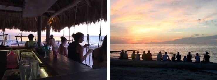 Mexiko Holbox Insel