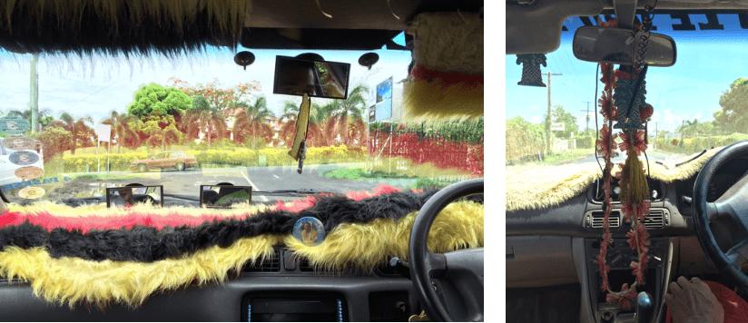 Samoa Taxi
