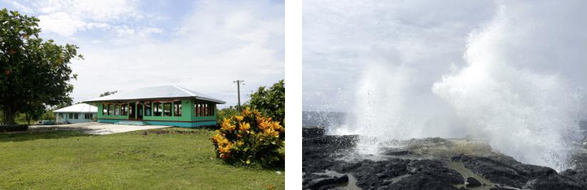 Samoa Springs
