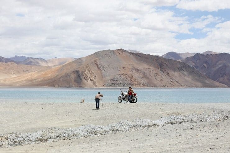 Ladakh Alleinreise