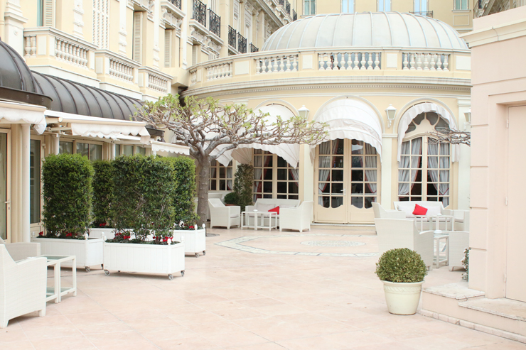 L'Hirondelle Restaurant Monte-Carlo