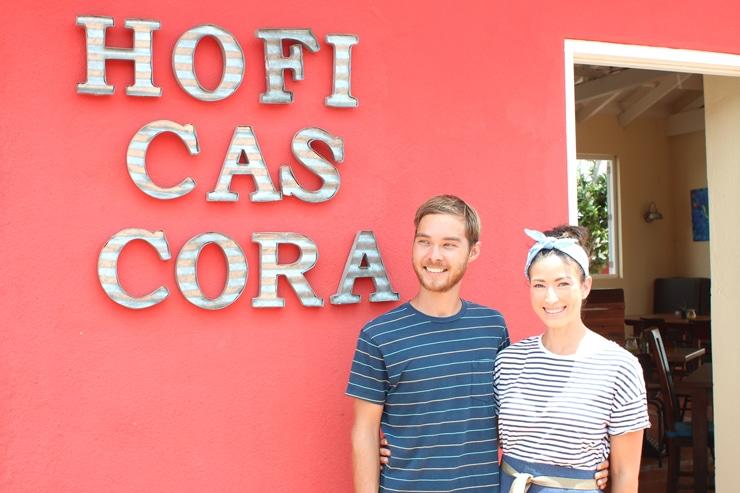 Hofi Cas Cora Curacao